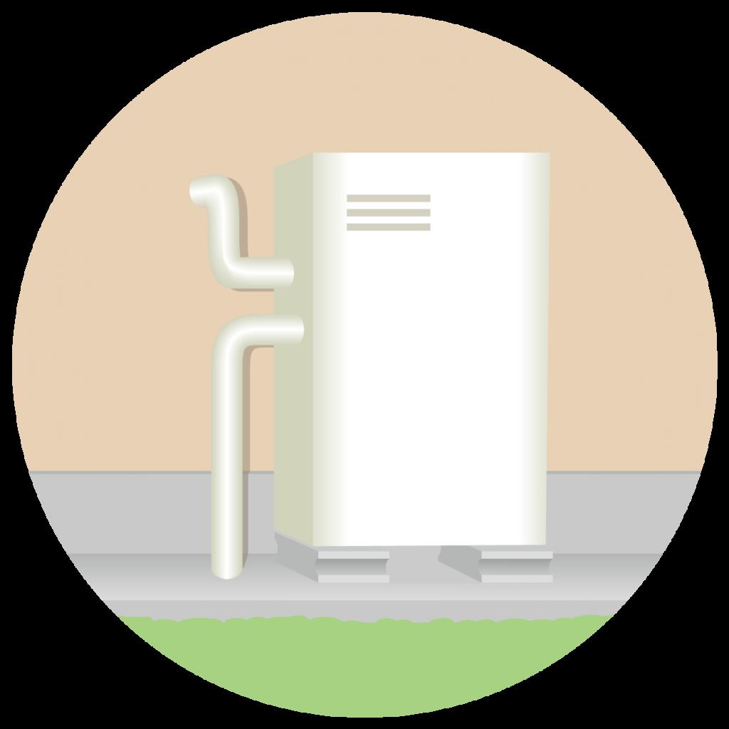 給湯器の選び方